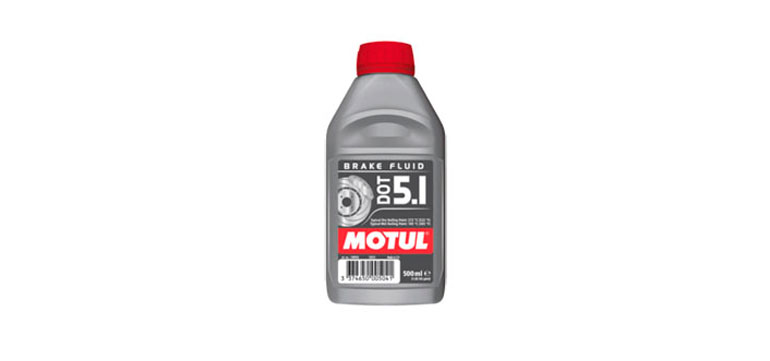 Motul DOT 5.1 Brake Fluid-1761